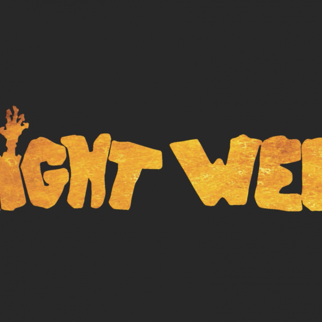 Fright Week Infoscreen